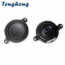 Speaker Portable Smart-Device Bluetooth Full-Range Audio Sound 4ohm 2w 33MM 1 Tenghong