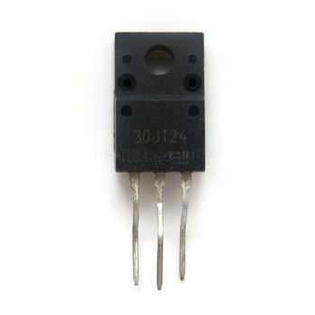 10pcs/lot 30J124 GT30J124 TO-220 Transistor new original In Stock - discount item  10% OFF Active Components