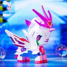 Blind-Box-Toys Guess-Bag Unicorn Tokidoki-Bag Figures Anime Cute Ciega Model Gift No