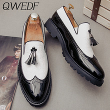 Summer Casual Men Shoes Fashion High Quality Trend Peas male