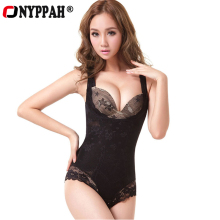2015 Hot Selling Asia Size Shape Wear Slimming Corset Body Shaper