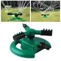 ABS + PP Kunststoff Düse Gedreht 360 ° Durable Bewässerung Ausrüstung Werkzeuge Grün Praktische Wasser Sprinkler Pflanzen Bewässerung System-in Garten-Sprinkler aus Heim und Garten bei