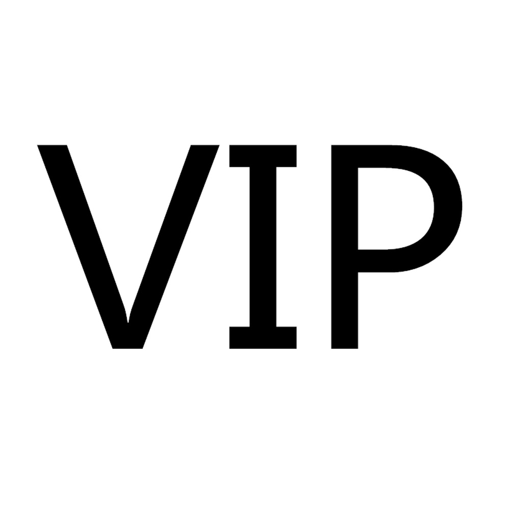 VIP Is Used To Reissue To Customers, Please Know!