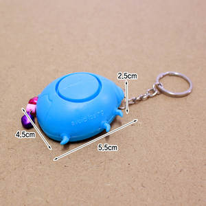 Wolf-Device Self-Defense-Alarm Women's with Flashing-Lights Beetle Manufacturers