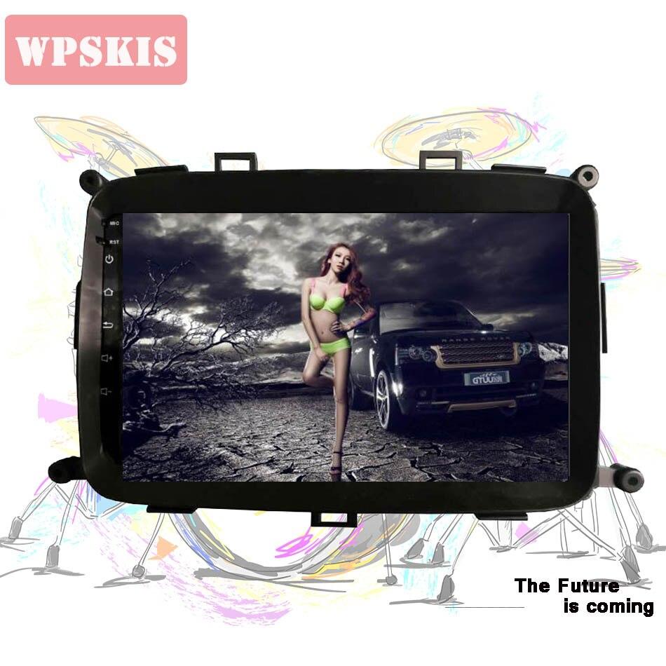 Für Kia Carens 2013-2018 Android 10,0 2,5 D + IPS auto gps navi dvd Multimedia pc tablet video player mit RDS BT DSP TUPFEN carplay
