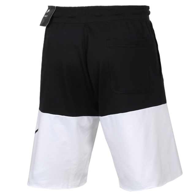 Original Nike AS FPF M NK TEE EVERGREEN CRES Mens Short Pants Sweatpants Sports