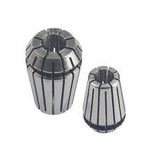 High precision ER Collet Set ER8 ER11 ER16 ER20 ER25 ER32/40 ER50 1-34mm Spring Collet For CNC Engraving Machine Lathe Mill Tool