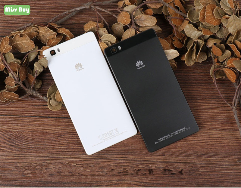 <font><b>Battery</b></font> Cover For <font><b>Huawei</b></font> P8Lite 2015 Back <font><b>Case</b></font> Light And Thin Fully Fit Phone Cae For <font><b>Huawei</b></font> <font><b>P8</b></font> <font><b>Lite</b></font> 5.0 inch <font><b>Battery</b></font> Cover <font><b>Case</b></font> image