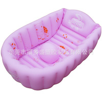 Manufacturers for Making Infant Swimming Pool Baby Inflatable Tub Children Bathtub Infants Play with Water