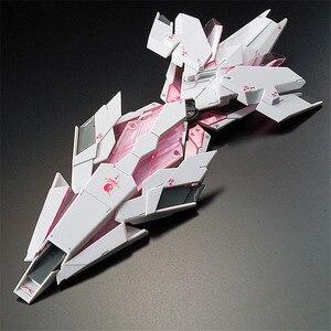 Image 4 - MGJ รุ่น DE SHIELD พร้อมสำหรับ Bandai 1/60 PG RX 0 Unicorn Banshee Phenex FA Plan B GUNDAM DM025