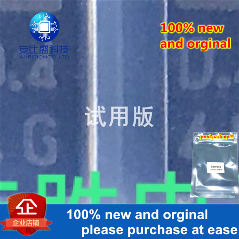 25-50pcs 100% New And Orginal EC10DS4-L 1A400V DO214AC Silk-screen D.4 Rectifying Diode In Stock