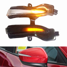 LED Dynamic Turn Signal Blinker Sequential Side Wing Mirror Indicator Light For Mazda CX-3 2016-2018 CX-4 2017-2018 CX-5 2016 auto driving assistant smart wiper and headlight sensor for mazda cx 4 2016