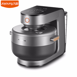 Image 1 - Joyoung Uncoated Rice Cooker 3.5L Steam Electric Rice Cooker Household Smart  Low Sugar Rice Cooker Steam Fish Chicken Soup