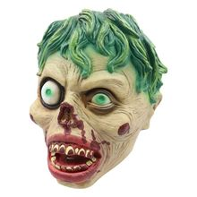 Movies Theme Latex Mask Full Face Helmet Creepy Scary Halloween Cosplay Costume Mask For Adults Party Decoration Props цена и фото