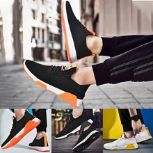 Mens Sneakers Men Light Weight Running Shoes Gym Fitness Basketball Tennis Shoes Male Shoes Athletic Outdoor Sports Shoes Men li ning 2018 women shoes ace run running shoes light weight wearable li ning sports shoes fitness breathable sneakers arbn006