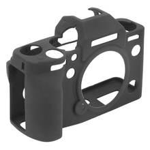 Custodia protettiva per fotocamera DSLR in Silicone resistente per fotocamera Fujifilm X T4