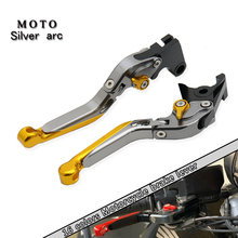FOR  HONDA CB500F CB 500F CB500X CBR500R CB 500X 2013 2020 19 18 17  Motorcycle Adjustable Folding Extendable Brake Clutch Lever