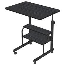 Bureau élévateur pour ordinateur portable, 60x40cm, canapé, Notebook, Table