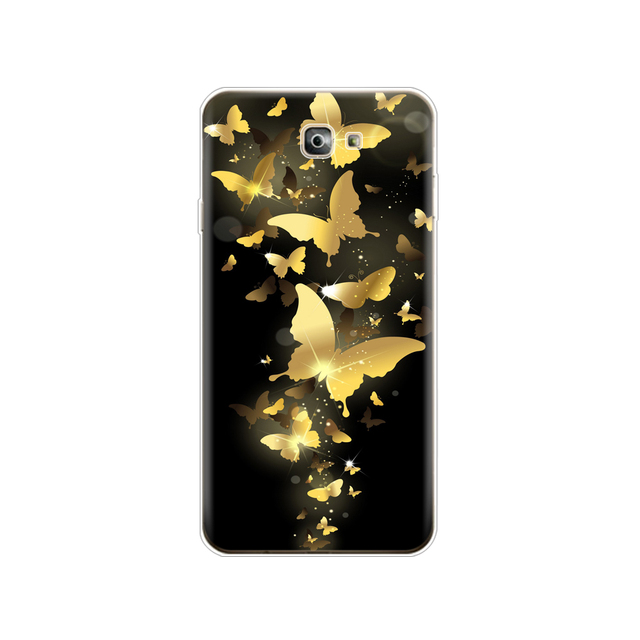 silicon case For Samsung J7 Prime 2 Soft TPU Phone For Samsung Galaxy J7 Prime 2 Case J7 Prime2 Cover G611 G611F 2018 5.5 inch