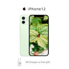 Desbloqueado Apple iPhone 12 Mini / iPhone 12 5G Smartphone 5,4