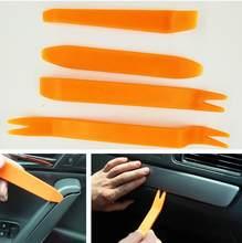 4x Auto Car Audio Horn Speaker Door Removal Tools For Fiat 500 BMW F30 E53 E60 E36 E34 Mercedes Benz W205 W204 Volvo XC90 V70