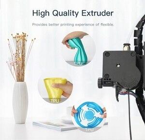 Image 2 - 3D принтер ANYCUBIC Mega S Upgrade i3 Mega ABS PLA, устройство для объемной печати, жесткая металлическая рама, Филамент