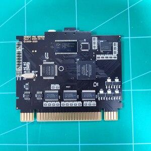 Image 3 - Mới Tái Bản X Siêu 1200 In 1 Trò Chơi Dùng Cho 16 Bit Máy Chơi Game Siêu Marioed Nhập Vai Truyền Thuyết bảy Ngôi Sao Top Gear 3000