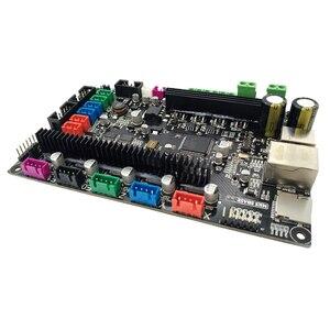 Image 3 - Makerbase MKS SBASE V1.3 tarjeta de Control de fuente abierta de 32 bits compatible con Marlin2.0 y Firmware Smoothieware compatible con pantalla TFT MKS y