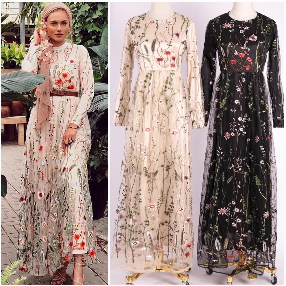 Турецкая одежда мусульманское платье кафтан Турция ОАЭ индонезийский марокканские платья пакистанское платье исламское мусульманское же...