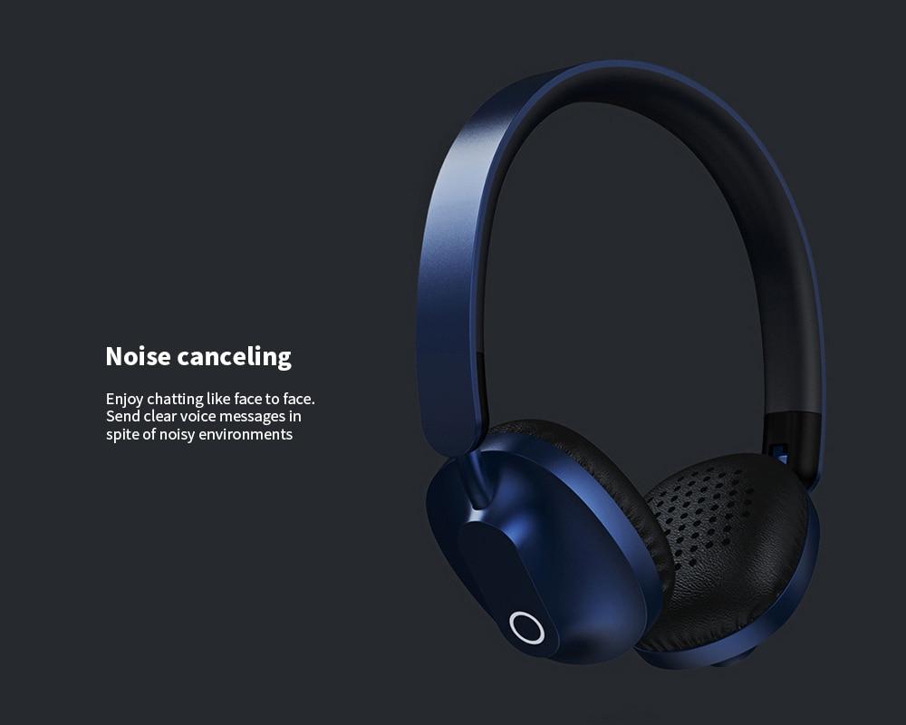 REMAX RB-550HB Bluetooth 5.0 Wireless Headphones 7