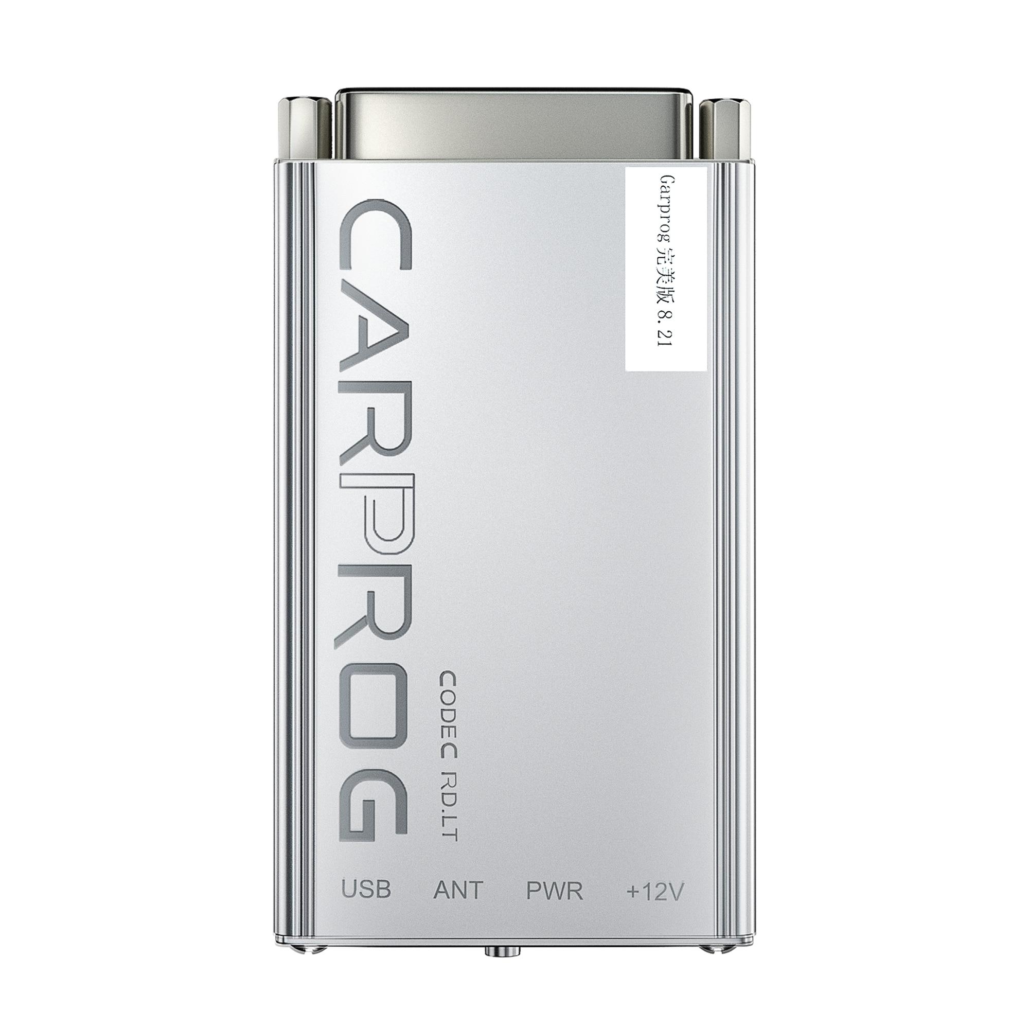 Carprog V8.21/10.05 car prog A1 ケーブルメインケーブルcarprogプログラマOBD2 スキャナエアバッグecuのプログラマー車diagnoticツール