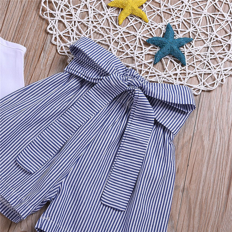 children clothes set kid girl summer outfit (10)