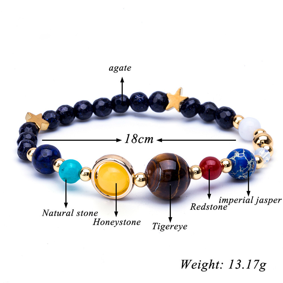 Universe-galaxy-the-eight-planets-bracelet-In-the-solar-system-guardian-star-natural-stones-beads-bracelets (1)