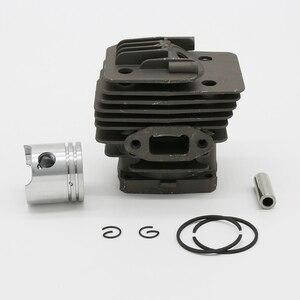 35mm 38mm 40mm Cylinder Piston Kit Fit For Stihl FS160 FS220 FS280 FS 160 220 280 Brushcutter Brush Cutter Grass Strimmer Parts