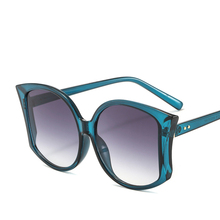 2019 ladies designer sunglasses women luxury brand sun glasses men square shades big Frame eyewear