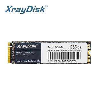 XrayDisk M 2 SSD M2 256gb PCIe NVME 128GB 512GB dysk półprzewodnikowy 2280 wewnętrzny dysk twardy HDD na pulpit laptopa tanie i dobre opinie Pci express CN (pochodzenie) SM2263XT Read Up to 1680MB s Write Up to 1450mb s 22X80m XP990 Rohs 128GB~1TB 3 years 80mm length*22 0mm wide*3 5mm height