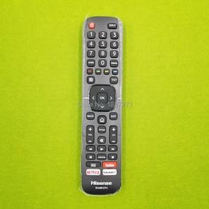 Image 1 - מקורי שלט רחוק EN2BF27H עבור Hisense H50AE6030 H50A6140 H58AE6000 H55AE6000 H43A6140 H43AE6030 lcd טלוויזיה