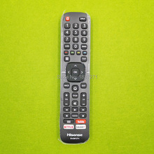 Télécommande dorigine EN2BF27H pour Hisense H50AE6030 H50A6140 H58AE6000 H55AE6000 H43A6140 H43AE6030 lcd tv
