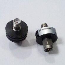 Atténuateur RF SMA atténuation fixe coaxiale ATT: 1 40dB; fréquence Freq: DC 6G; puissance Pwr: 5w 50ohm