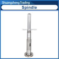 milling machine spindle is suitable for SIEG SX3 002&JET JMD 3 drilling and milling machines