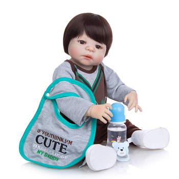 Кукла-младенец KEIUMI KUM23FS01-WW69 4