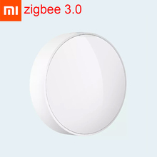 Xiaomi Mijia Smart Light Sensor Zigbee 3.0 Light Detection Intelligent Linkage Waterproof Used With Smart Multi mode Gateway