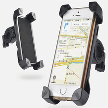 Motorcycle Phone Holder For iPhone 7 8 X XS Max XR Car Durable Cell Samsung Bike Stand