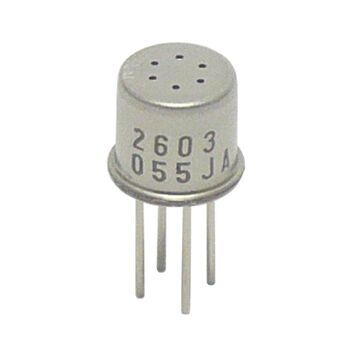 Chip Semiconductor Air Quality Sensor TGS2603 image