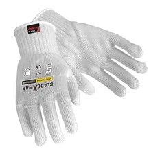 BladeX-guantes de protección de la policía, manoplas anticorte de fibra, Nivel 5