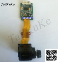 Cristais líquidos ferroelétricos micro módulo de exibição visão noturna exibição de imagem térmica 960x540 fpv