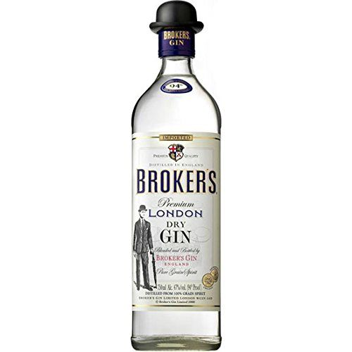 Geneva Broker's