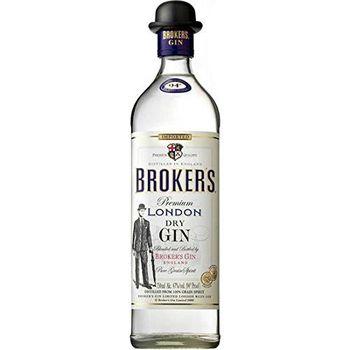 Genf Broker 's