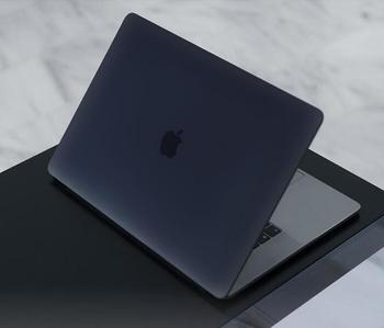 Hard Touch Case for MacBook 5