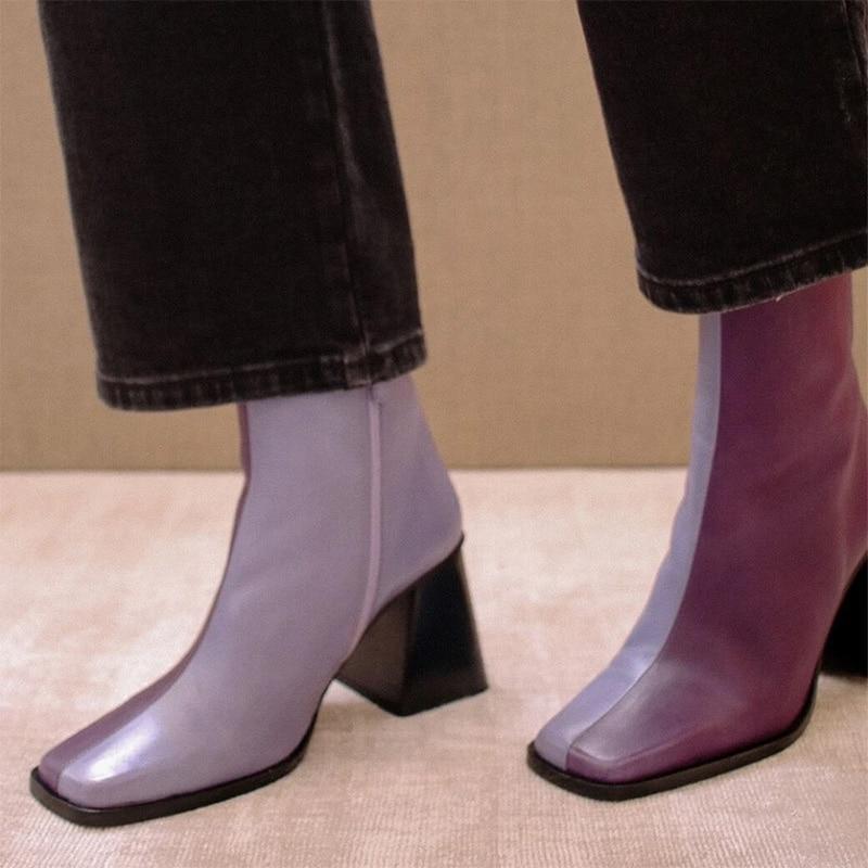 2020-Fashion-Shoes-Women-Pump-Lady-Office-High-Heels-Pu-Leather-Ladies-Shoes-Women-Femme-Pompes (3)